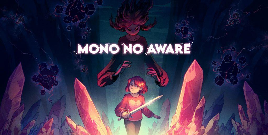 Mono No Aware Key art